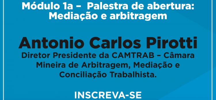 INSCREVA-SE NO CURSO DE PERÍCIA ECONÔMICO-FINANCEIRA DO CORECON-MG!