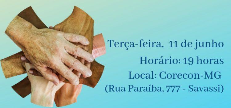 PARTICIPE DA ASSEMBLEIA DE FUNDAÇÃO DO CORECON CULTURAL NESTA TERÇA-FEIRA