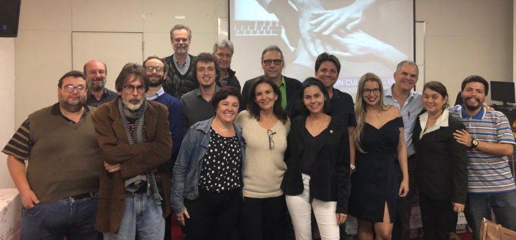 INSTITUTO CORECON CULTURAL FAZ PRIMEIRA ASSEMBLEIA DE FUNDAÇÃO E ELEGE DIRETORIA