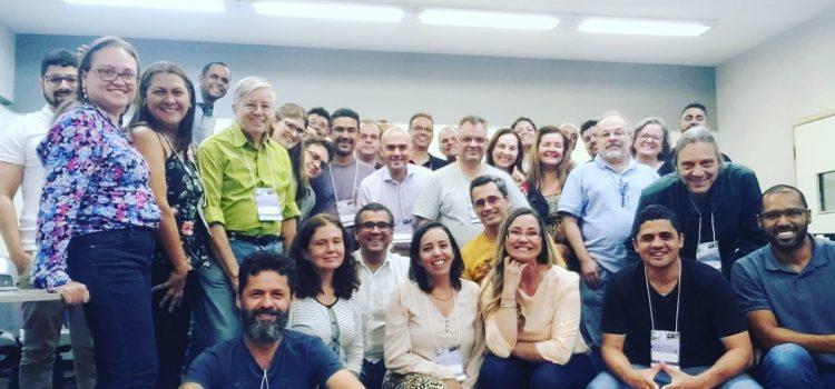 CURSO DE PERÍCIA E ASSISTÊNCIA TÉCNICA ECONÔMICO-FINANCEIRA COMEÇOU NA ÚLTIMA SEMANA