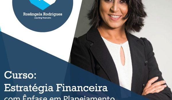 Curso: Estratégia Financeira com Ênfase em Planejamento