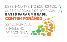 Carta de Belo Horizonte – 22º Congresso Brasileiro de Economia